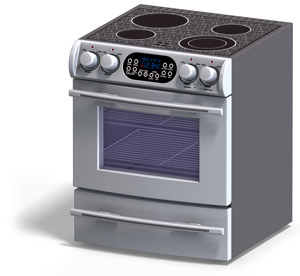 Rowland Heights oven repair service